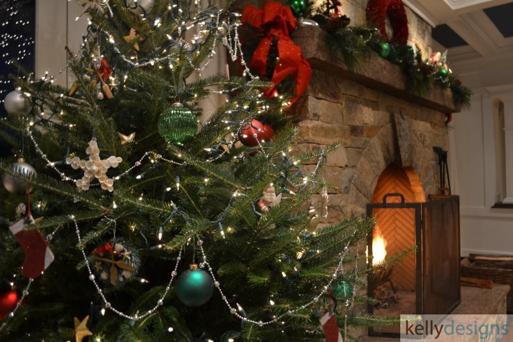 Holiday & Event Decorating By kellydesigns -  Christmas Tree