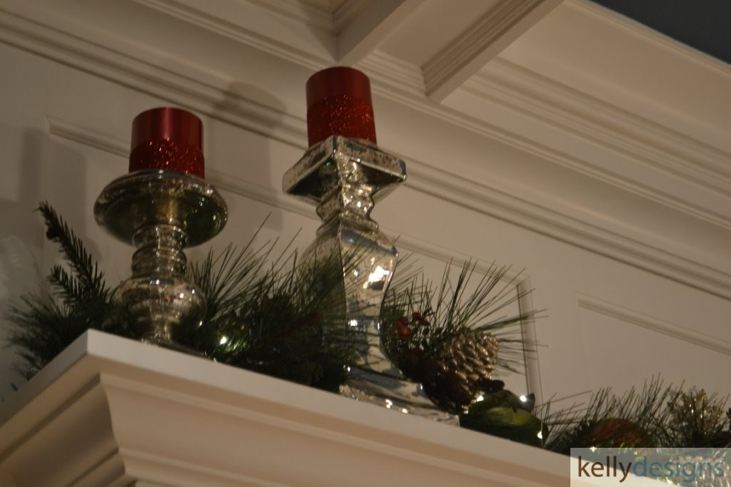 Holiday & Event Decorating By  kellydesigns -  Candelsticks