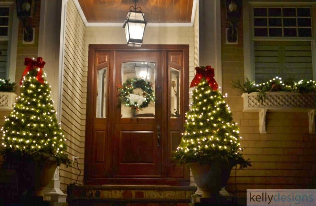 Holiday & Event Decorating By kellydesigns -  Outdoor Christmas Decorations