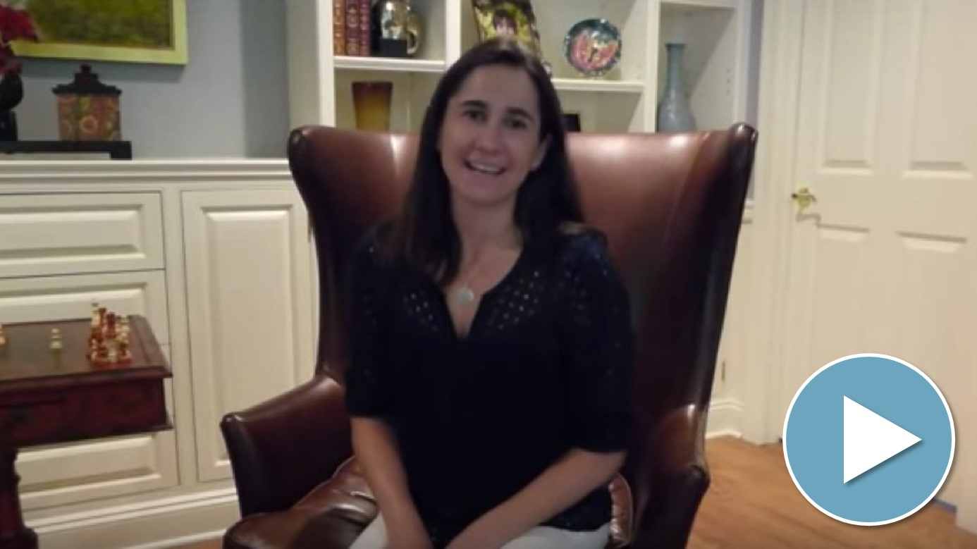 Nancy of Pound Ridge, NY, shares her fantastic experience decorating her home with Kellydesigns!