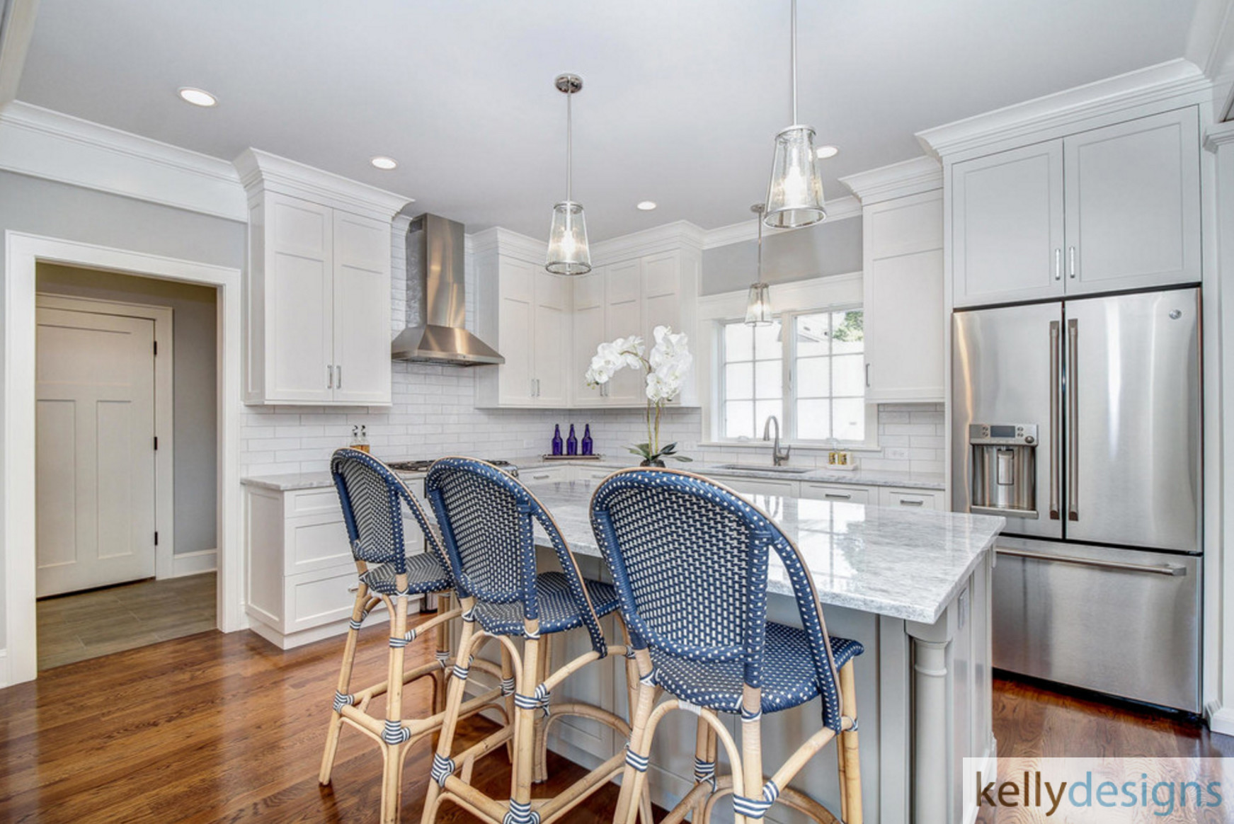 Winning On Wormwood Kitchen 3 Interior Design By Kellydesigns