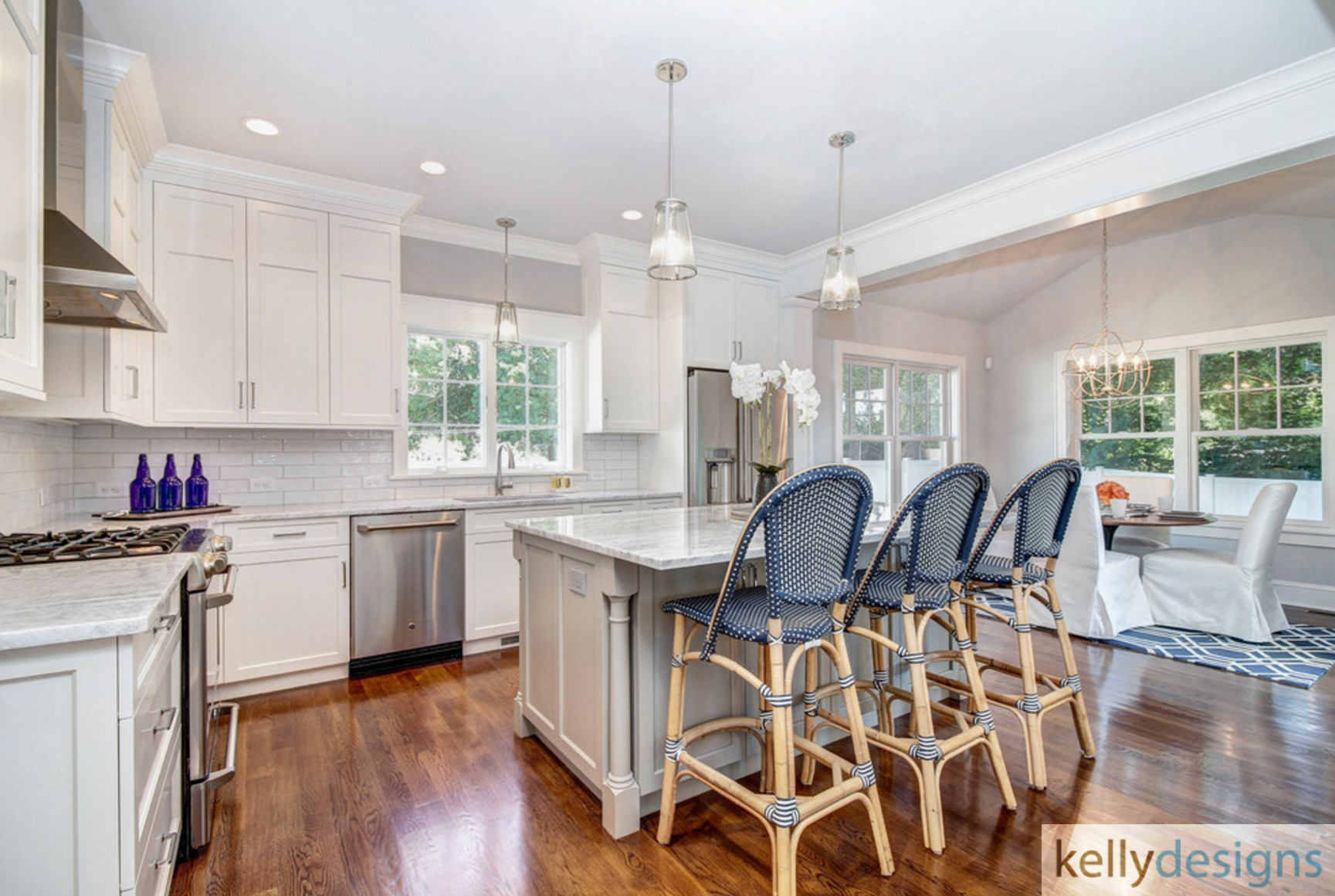 Winning On Wormwood Kitchen 4 Interior Design By Kellydesigns