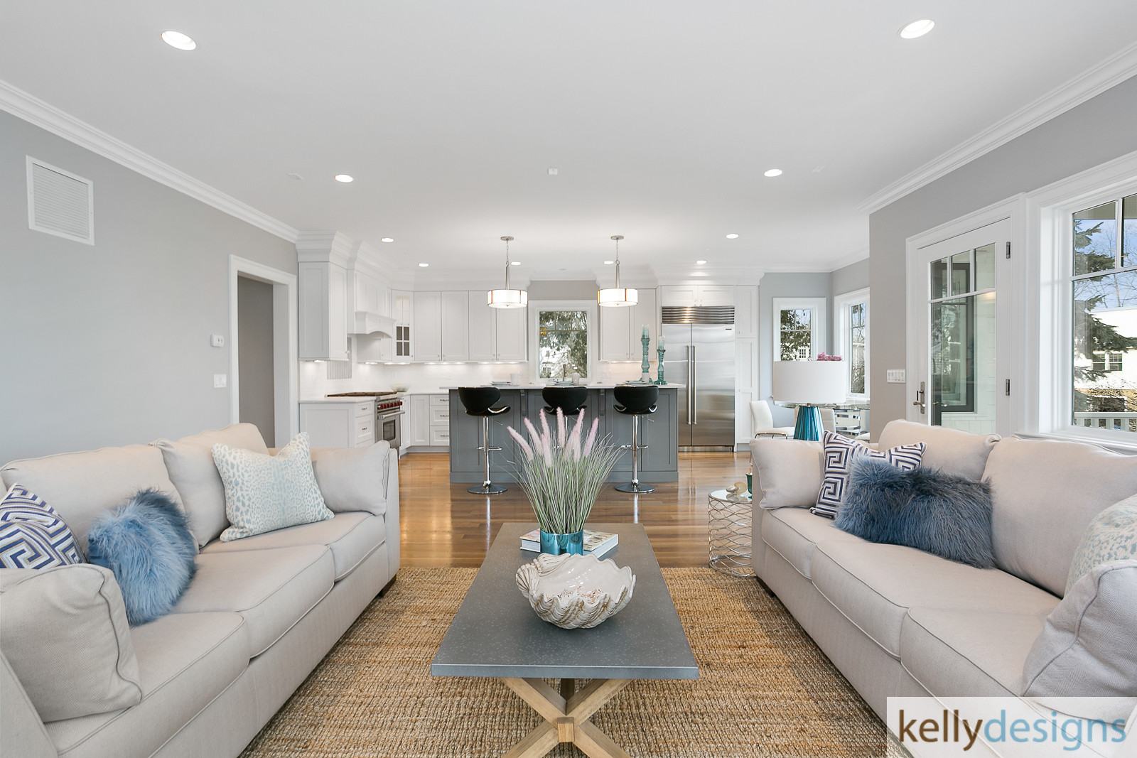 Home Staging Archives - kellydesigns