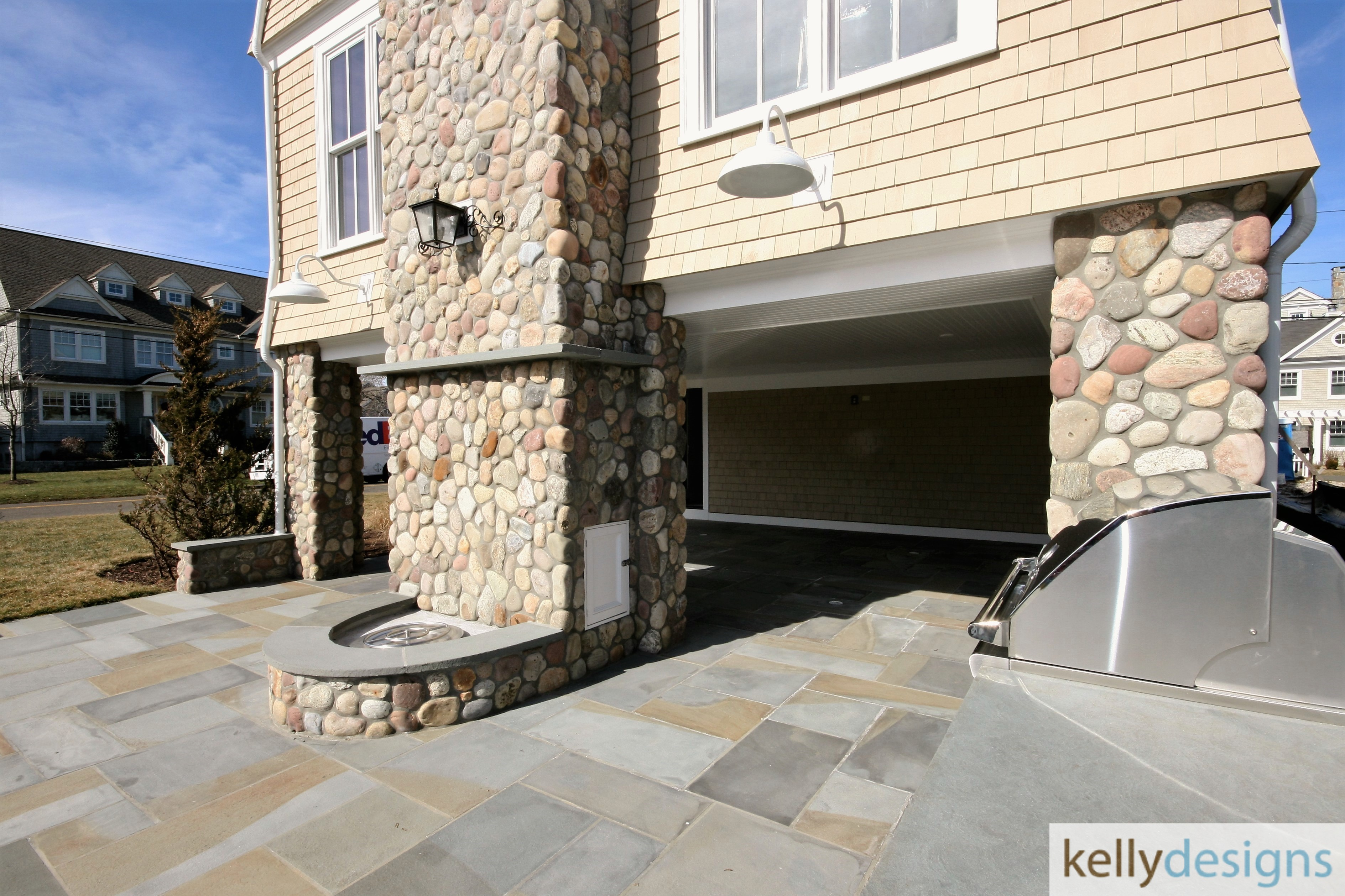 Rockin It On Rowland Staging   Patio   Home Staging By Kellydesigns