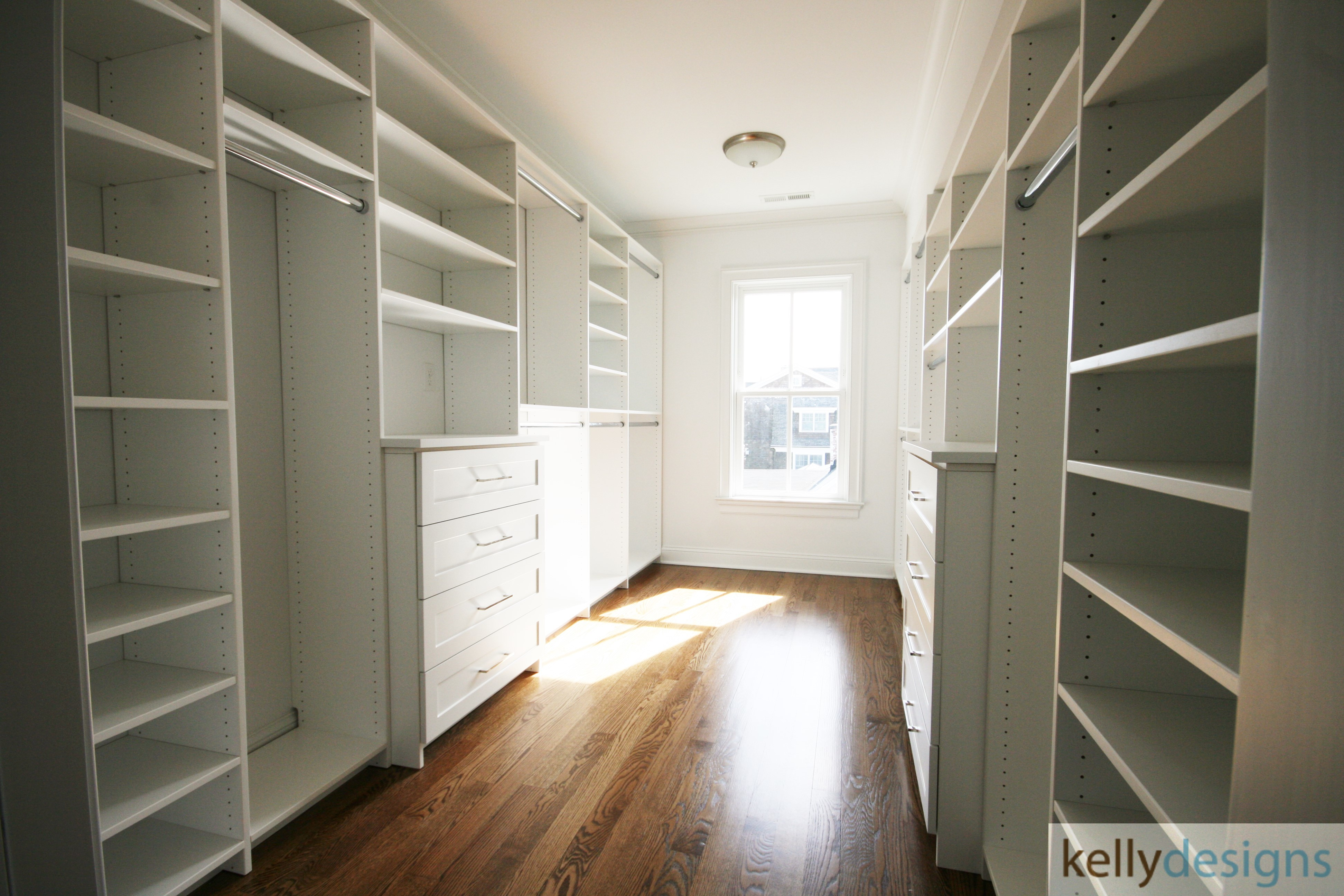 Rockin It On Rowland Staging   Master Bedroom Closet   Home Staging By Kellydesigns