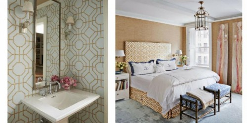 from styleblueprint.com and housebeautiful