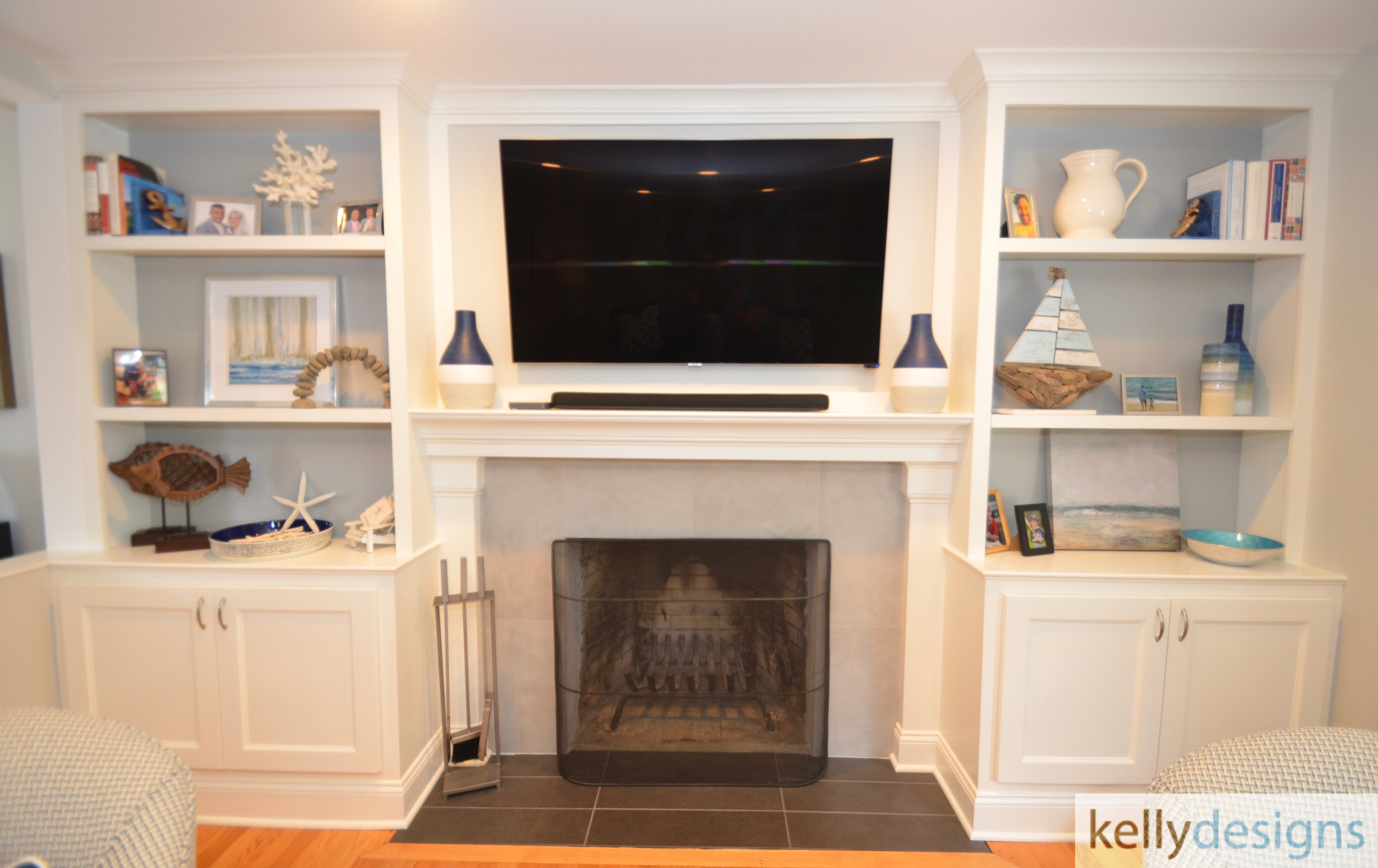 Happy on Hurd - Interior Design by kellydesigns