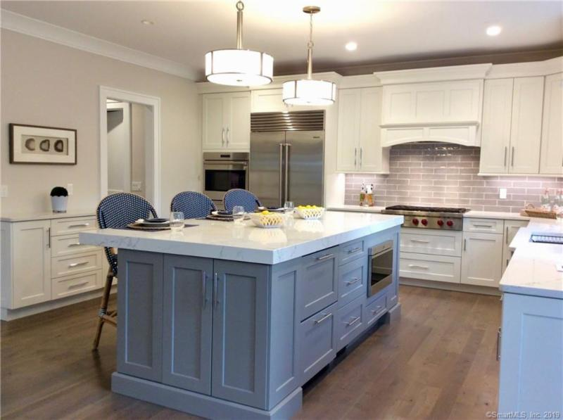 Home For Sale at 254 Penfield Road staged by kellydesigns