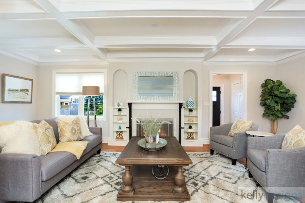 Staging Impeccable on Rockland