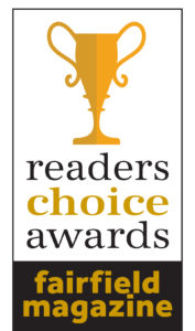 Readers Choice Award 2020 - Best Home Stager - kellydesigns - Fairfield C