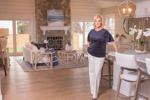 kelly design best home stager