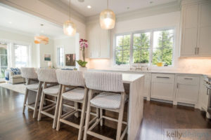 Choosing The Perfect Kitchen Stool