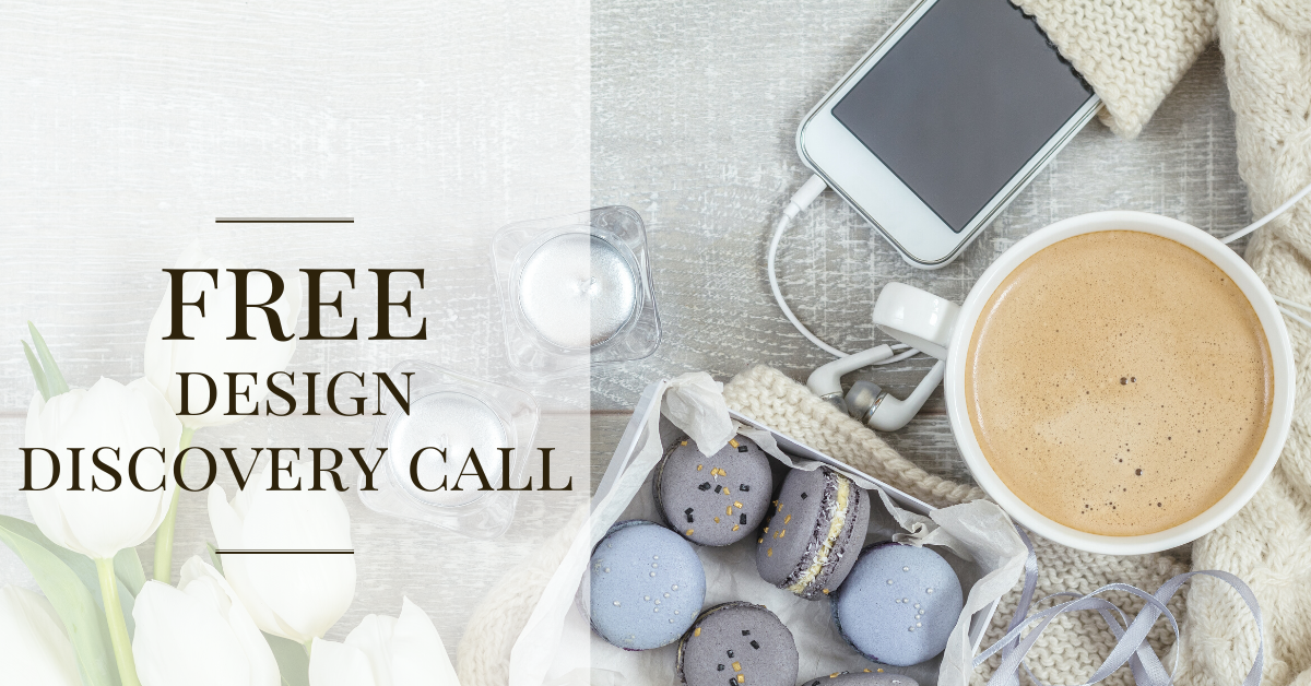 free design discovery call
