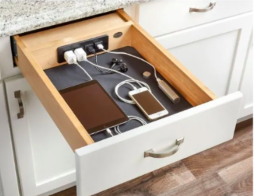 Specialty Cabinet Organizers