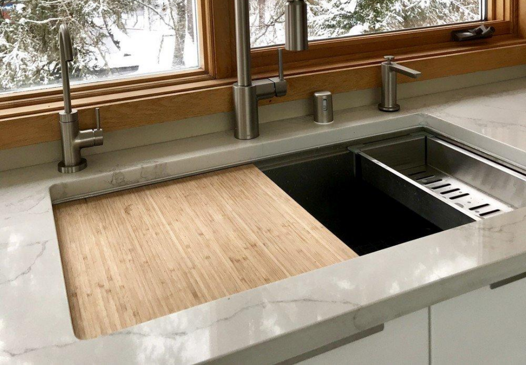Standout Sinks