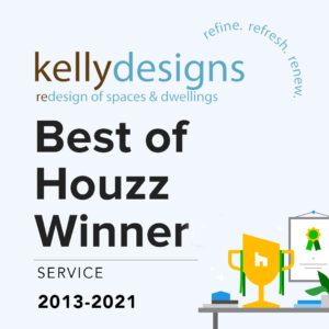 Best of Houzz Winner - Service - 2013 to 2021